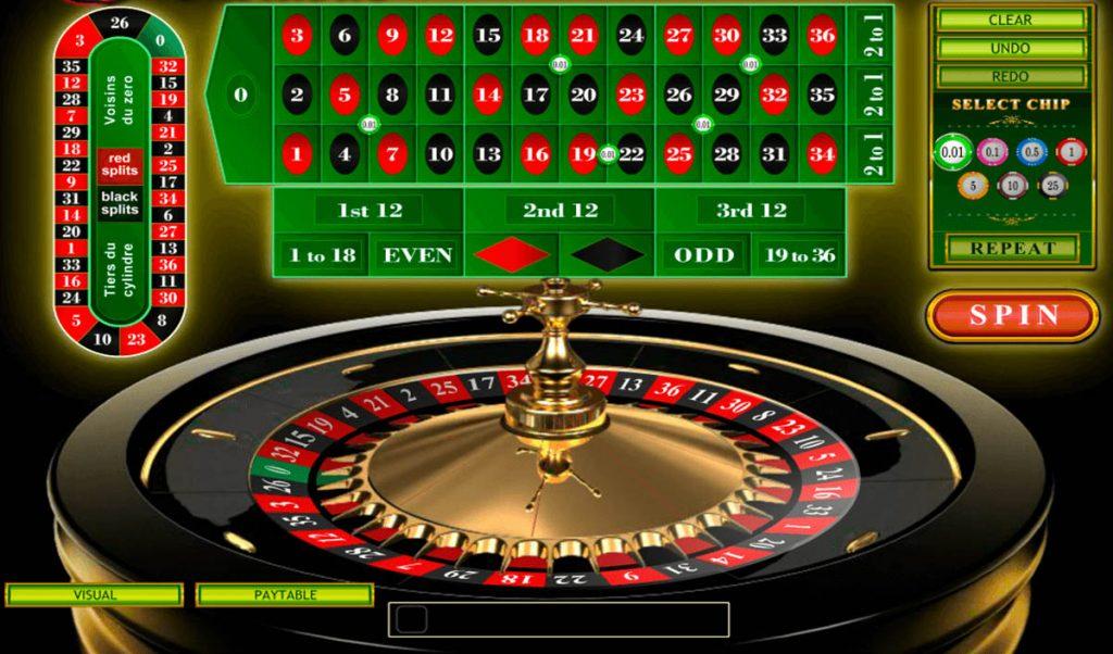Online Rulet Oyun Stratejileri